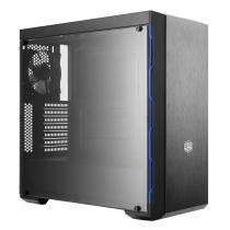 Gabinete Cooler Master Mcb-B600l-Kann-S01 Masterbox Mb600l Borda Azul -