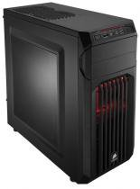 Gabinete corsair carbide spec-01 red led mid tower cc-9011050-ww - Corsair