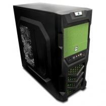 Gabinete Gamer Ferox Atx-Micro-Atx 6 Slots Dz-622735 Dazz - Dazz