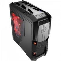 Gabinete Gamer GT-S EN52162 Preto Aerocool -