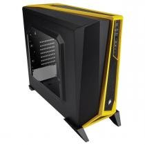 Gabinete gamer spec alpha edition preto/amarelo corsair cc-9011094-ww - Corsair
