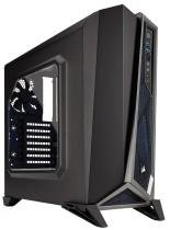 Gabinete gamer spec alpha edition preto/prata corsair cc-9011084-ww - Corsair