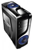 Gabinete Gamer Storm Multilaser Com Cooler Atx - GA132 - Multilaser