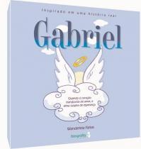 Gabriel - Biografia