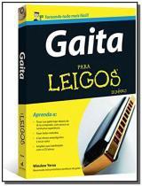 Gaita para leigos - Alta books