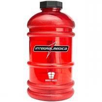 Galão Body Size 2,2 Litros - Integralmédica - Vermelho -