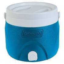 Galão Térmico 7,5 Litros Azul - Coleman -