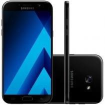 Galaxy A7 2017 - Preto - Samsung