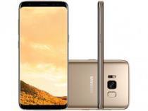 Galaxy S8 - Dourado - Samsung