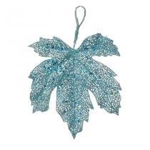 Galho Azul c/ Brilhante Curto Cromus -