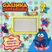 Galinha Pintadinha - Meu Primeiro Livro De Fotografias - Melbooks - 1