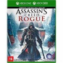 Game Assassins Creed Rogue - XBOX ONE - Ubisoft