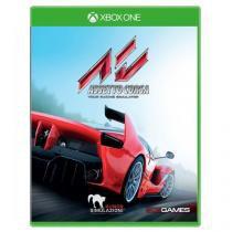 Game - Asseto Corsa - Xbox One - Jogos xbox one