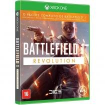 Game battlefield 1 revolutions para xbox one - Ea