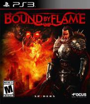 Game - Bound by Flame - PS3 - Jogos PlayStation 3