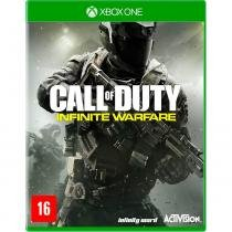 Game Call Of Duty: Infinite Warfare - Xbox One - Activision Blizzard