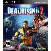 Game dead rising 2 ps3 - Sony