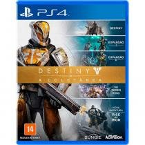 Game Destiny - A Coletânea - PS4 - Sony