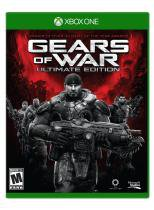 Game Gears of War - Ultimate Edition - XBOX ONE - Jogos Xbox One