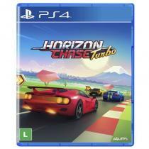 Game Horizon Chase Turbo PS4 - Sony
