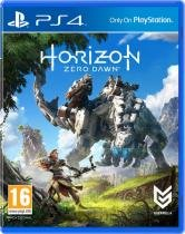 Game Horizon Zero Dawn - PS4 - Jogos PlayStation 4