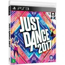 Game Just Dance 2017 - PS3 - Ubisoft