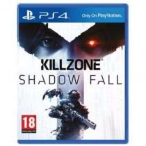Game Killzone Shadow Fall PS4 - Sony