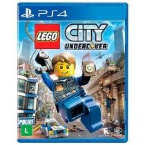 Game Lego City Undercover Br - PS4 - Snd
