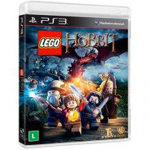 Game Lego Hobbit - PS3 - WB Games