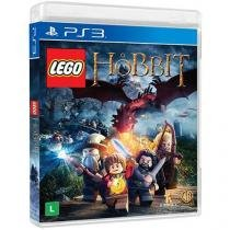 Game Lego Hobbit - Ps3 -  WGY3090BN - Eletronic Arts