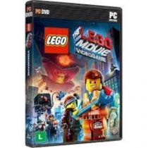 Game Lego Movie - Pc - MicroSoft