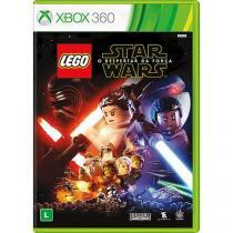 Game Lego Star Wars: O Despertar Da Força - Xbox 360 - Warner Bros Games
