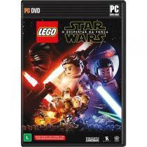 Game Lego Star Wars - O Despertar - PC - Warner Bros Game