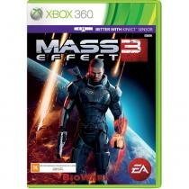 Game mass effect 3 - xbox 360 - Ea