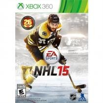 Game NHL 15 Xbox 360 ELETRONIC ARTS - EA