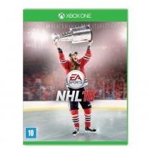 Game NHL 16 Xbox One - Warner