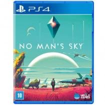 Game No Mans Sky PS4 - Sony