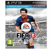 Game ps3 fifa 13 Sony