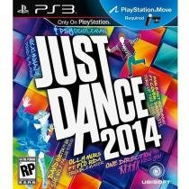 Game ps3 just dance 2014 versao portugues - Sony