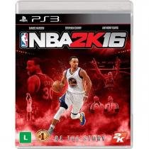 Game ps3 nba 2k16 - Sony