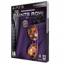 Game Ps3 Saints Row Iv - SONY