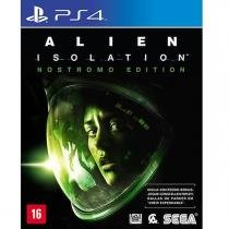 Game ps4 alien isolation nostromo edition - Sony