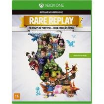 Game Rare Replay - XBOX ONE - Microsoft