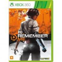 Game - Remember Me - Xbox 360 - Microsoft