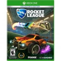 Game rocket league - xbox one - 505 games