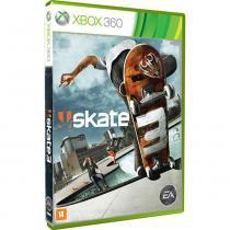 Game skate 3 - xbox 360 - Ea