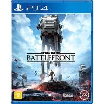 Game Star Wars: Battlefront - PS4 - Eletronic Arts