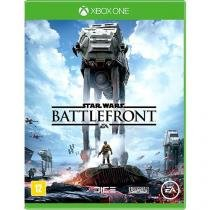 Game Star Wars: Battlefront - XBOX ONE - Eletronic Arts