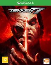 Game TEKKEN 7 - Xbox One - Bandai Namco
