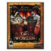 Game Two Worlds: Epic Edition PC SOUTH PEAK - South Peak